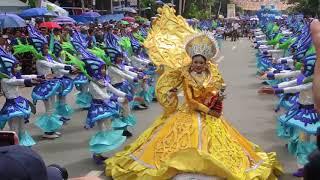 Grand Sinulog Parade 2017, Cebu, Philippines