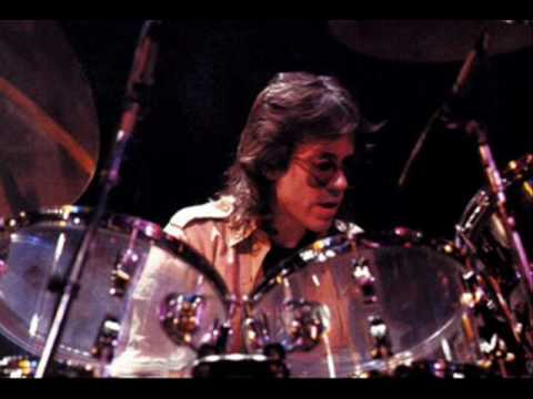 Jeff Porcaro Amp David Paich Paiste Youtube