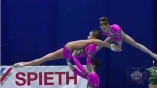Круто выступают русские гимнастки на олимпиаде(Наши гимнастки на олимпиаде! Обязан посмотреть!!!, 2016-08-13T10:37:50.000Z)