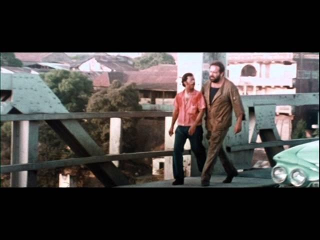 Zwei Himmelhunde auf dem Weg zur Hölle (Trailer)
