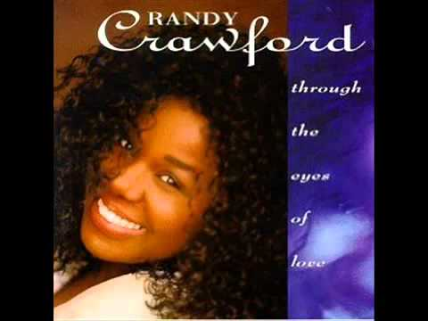Randy Crawford  Who's Crying Now  1992