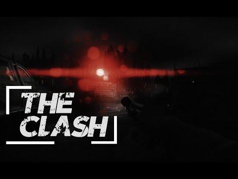 """The Clash"" An EFT Film"