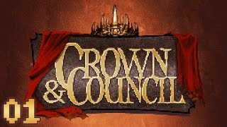 Crown & Council 01 (Free New Mojang Game)