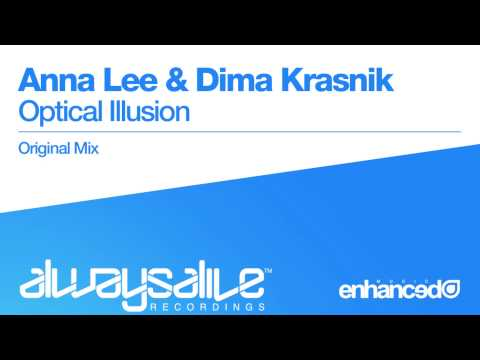Anna Lee & Dima Krasnik - Optical Illusion (Original Mix) [OUT NOW]