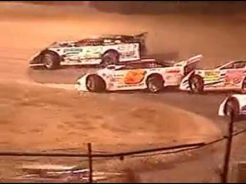 Al Bodenhammer Memorial Adrian Speedway 10 6 2004  #99 Ken Schrader