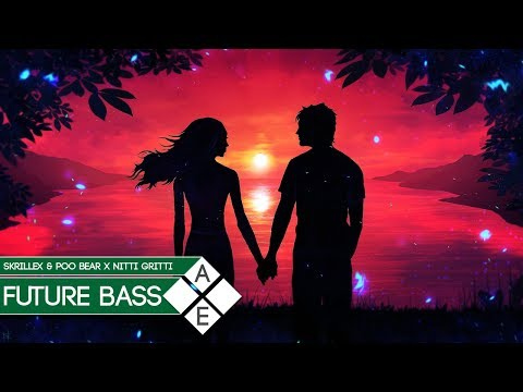 Skrillex & Poo Bear - Would You Ever (Nitti Gritti Cover) | Future Bass