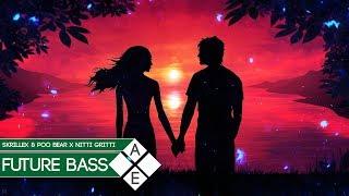 Skrillex & Poo Bear - Would You Ever (Nitti Gritti Cover) | Future Bass Video