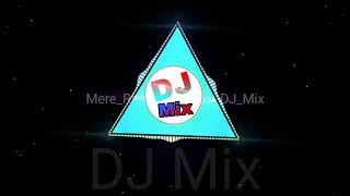 Mere Rashke Qamar DJ Mix || Dhol Mix || DJ LUCKY Mixing