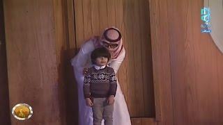 مفاجأة عبدالله الجميري لـ تركي محمد | #زد_رصيدك20