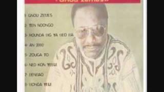Georges Ouedraogo-Adjaratou