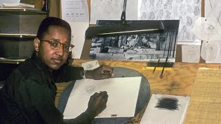 Disney's first black animator tells his story