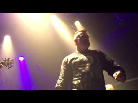 Disemtomb : Complete Show Live In Paris