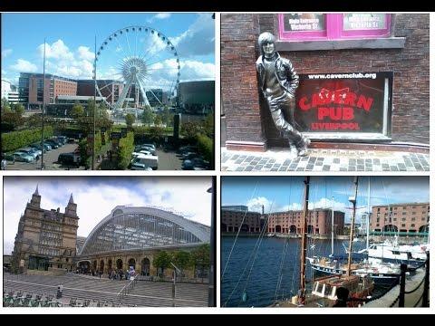 Liverpool Trip Pics/Slideshow