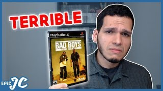 Bad Boys: Miami Takedown - Worst PS2 Games