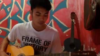 lagu dia-anji akustik (cover marco)