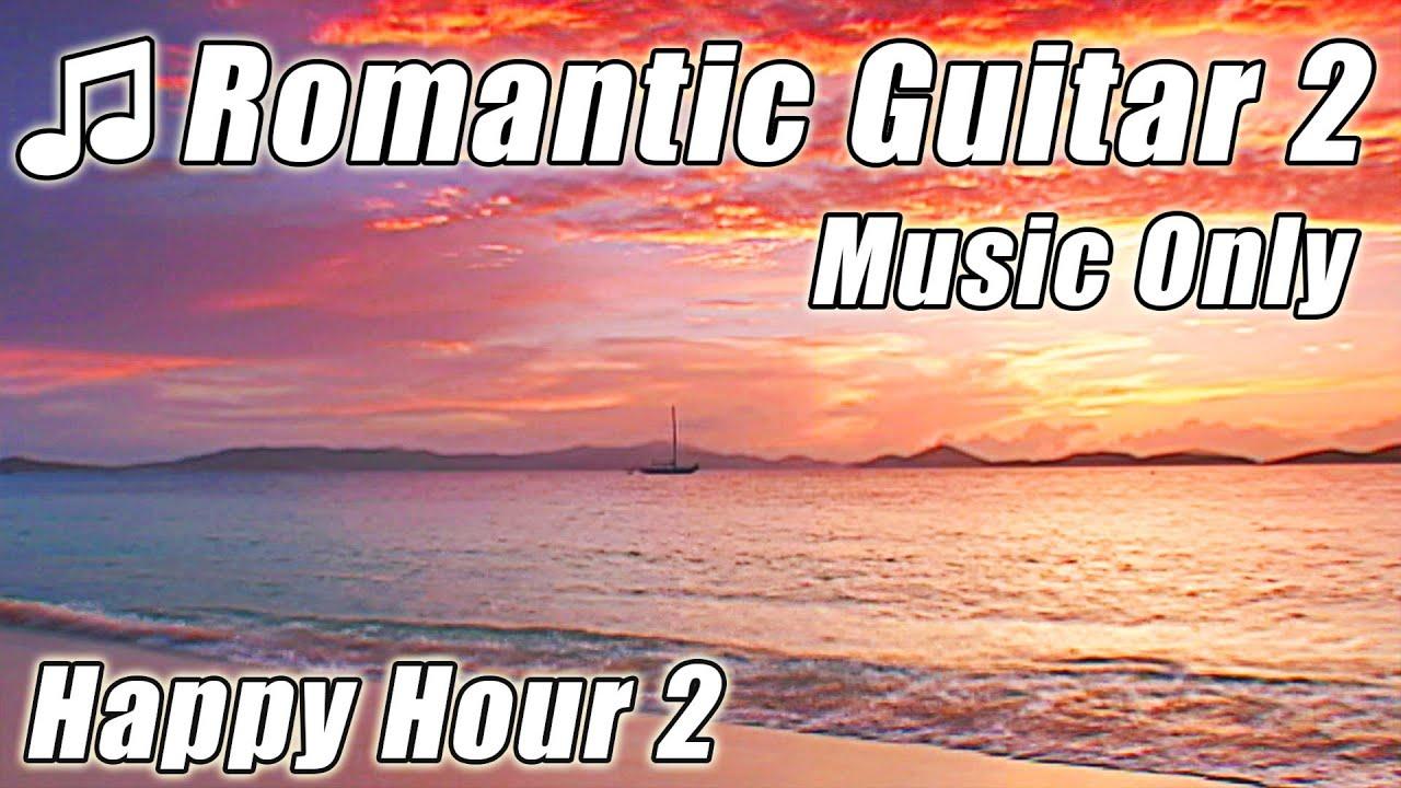 romantic spanish guitar instrumental music slow relax latin jazz