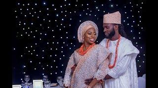 Download Video Dotun & Jeffrey - Nigerian Traditional Wedding MP3 3GP MP4