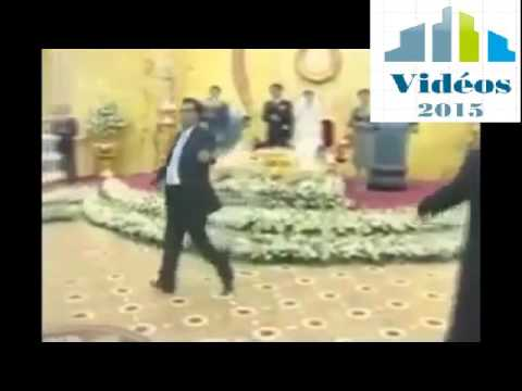 Banned From Tajikistan Video   President Emomali Rahmon Karaoke