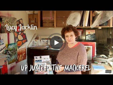 Lucy Jacklin Artist - Burnham Market