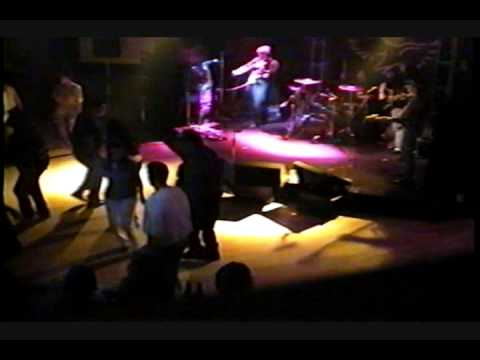 The Red River Jig -THE FREEBIRD BAND