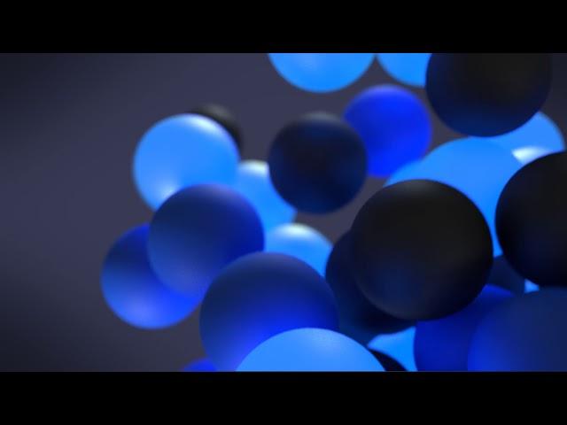 Bouncing Balls Logo