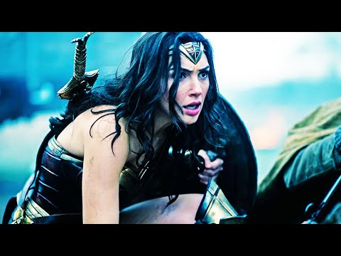 Wonder Woman - WTF Happened To This Movie?