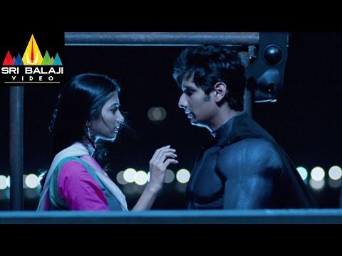 Mask Telugu Movie Part 12/13 | Jiiva, Pooja Hegde, Narain | Sri Balaji Video