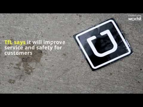 Uber vs Black Cabs: The battle for London's roads