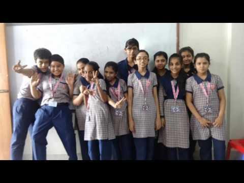 British Standard School 3DI Students Work