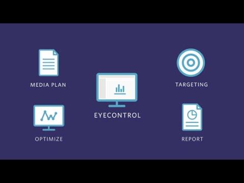 Eyereturn Self Serve Digital Advertising Platform