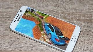 Car Stunts Driver 3D