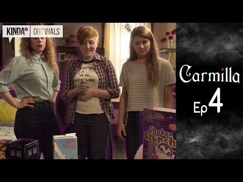 "Carmilla | S1 E4 ""Freak OUT"""