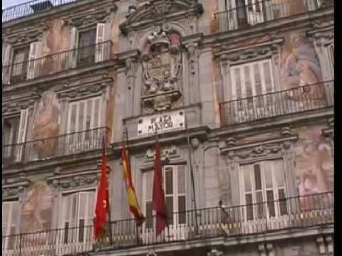 El madrid de los austrias restaurante casa botin madrid for Casa botin madrid