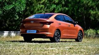 All About All new Hyundai Verna 2017 India coming in mid 2017