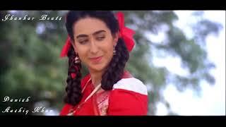 Kya Mosam Aaya Hai DJ Jhankar   HD   Anari   Udit Naryan & Sadhna Sargam By Danish