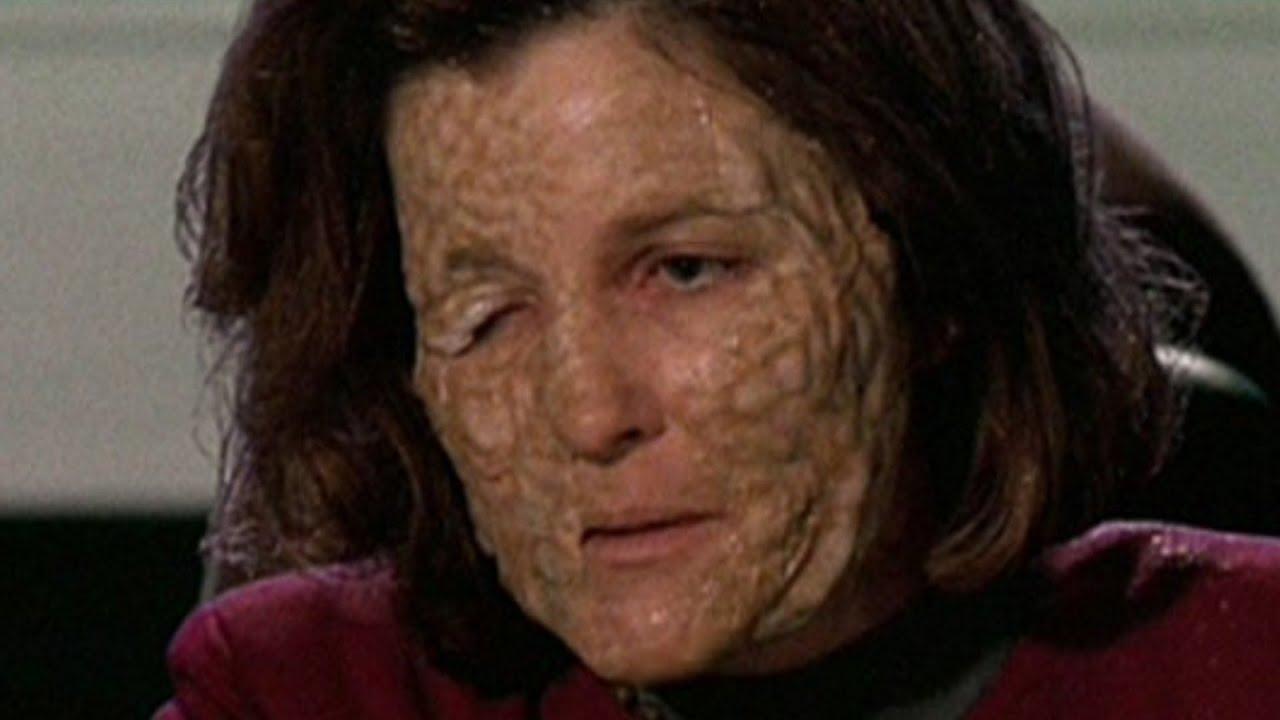 Трагические эпизоды Звездного пути, которые зрители до сих пор не могут забыть