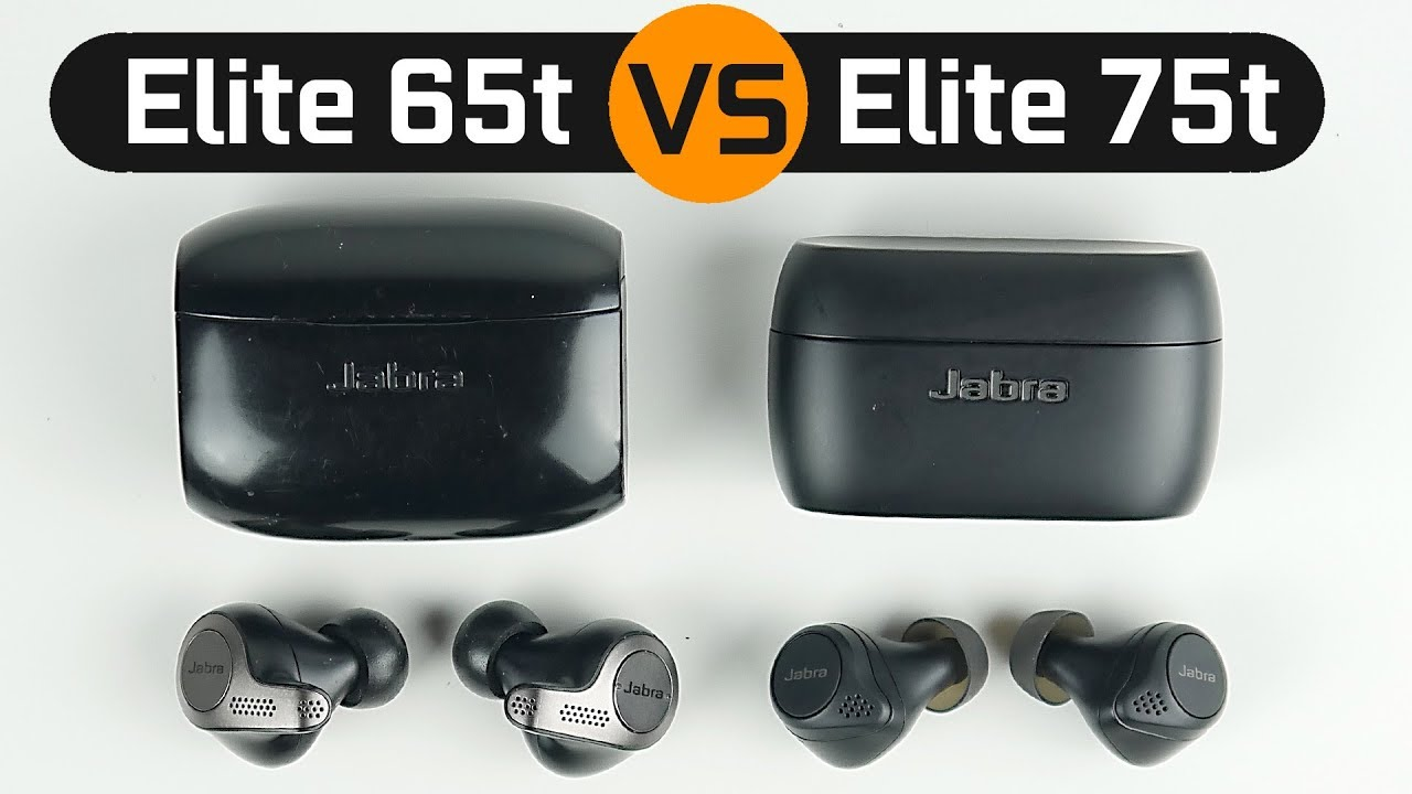 Jabra Elite 75t Review Better Than Elite 65t Youtube