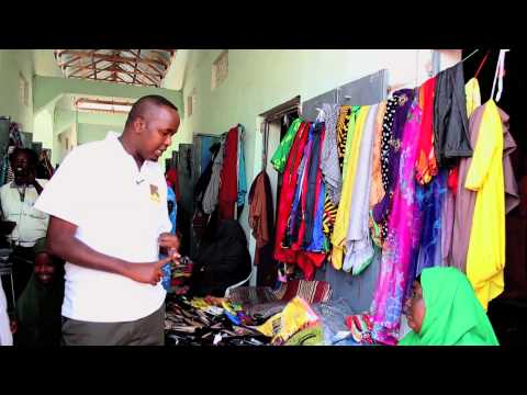 Improving Somalia's Economy