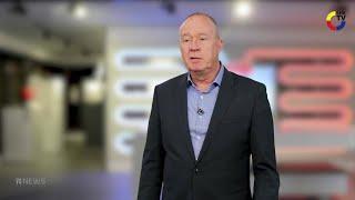 STIEBEL ELTRON-Geschäftsführer Dr. Nicholas Matten im SHK-TV-Interview | Klimaschutz in der Krise