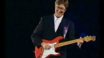 Apache - Hank Marvin - 2000