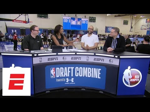 [FULL] David Fizdale, GM Scott Perry discuss the future of the New York Knicks | ESPN