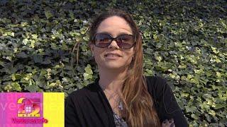 Frida Sofía acusa a su abuelo Enrique Guzmán, pero su hija Daniela sale en su defensa. |Ventaneando