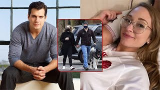 Henry Cavill Makes His Relationship Official With Natalie Viscuso