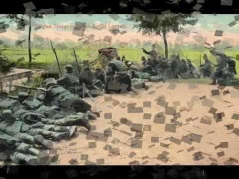 King Albert I Belgium and World War I