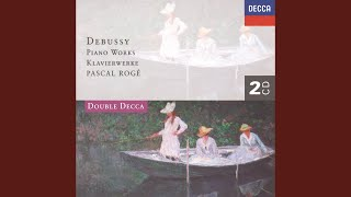 Debussy: Deux Arabesques L. 66 - No. 1 Andante con moto