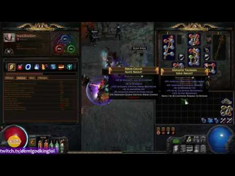 Path of Exile | How To Price Check Items With Poe.Trade