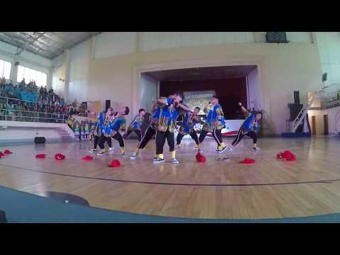 Battlegrounds Philippines 2018 WSB | PHILIPPIANS 4:13 | Open Division | Visayas Leg