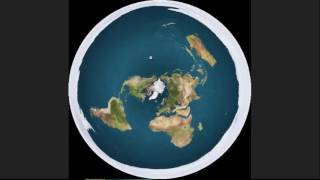 Flat earth vs ball earth : answer with circumnavigation of Antartica