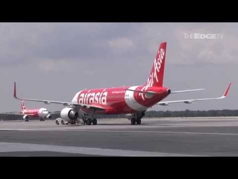 NEWS: Special dividend possible if AirAsia sells leasing unit
