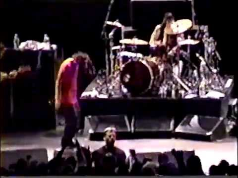 Rage Against the Machine - 12/2/99 Baltimore Arena, Baltimore MD full concert